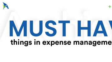 5 Important features your monthly expense management app must have!