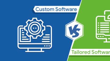 Custom Software Vs Tailored Software – The FSM Software Solution