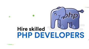 What is PHP? Get Dedicated PHP Developers for Hire in India