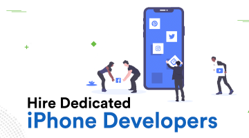 Why the tendency of Hiring Dedicated iPhone developers is trending these days?