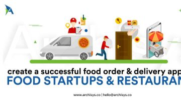 Creating a Successful Food Delivery App (For Food Startups and Restaurants)