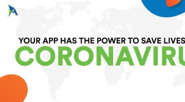 Your App has the power to save lives from Coronavirus