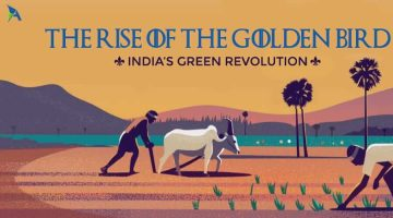 The Rise of The Golden Bird: IT to be the backbone of India's Green Revolution