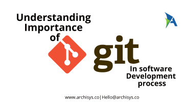 Understanding the importance of Git is crucial to your software development Process
