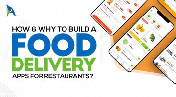 How and why build a food delivery app for restaurants?