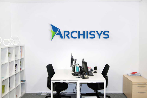 About Archisys and Our People