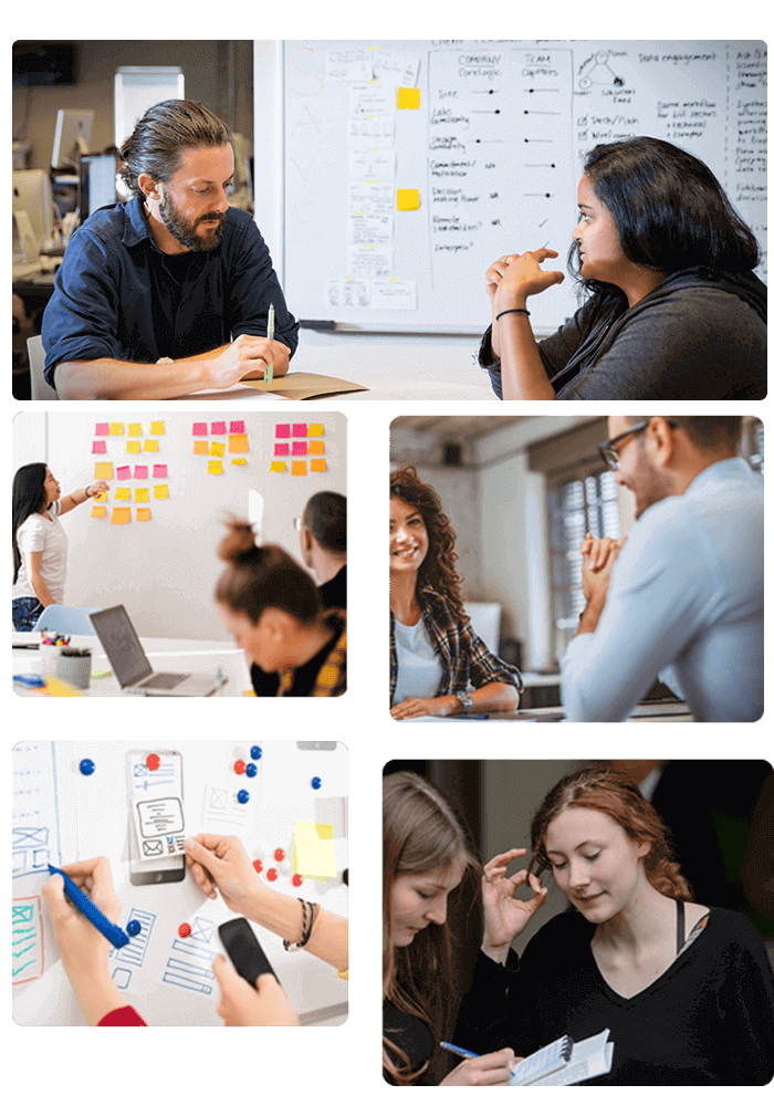 User Research & Design thinking
