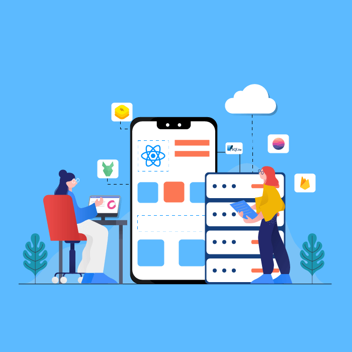 Why hire dedicated React Native developers?