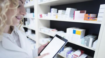 B2B Ecommerce for Pharma: What Problem does it Solve?