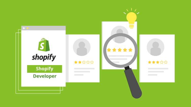 Expert Shopify Developers