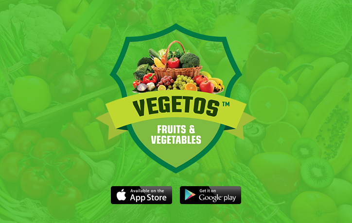 Vegetos – A Grocery Delivery Application