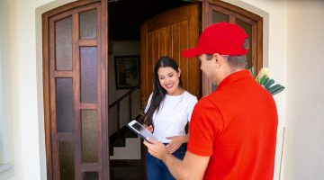 Last-mile Delivery Software: Must-Have Features